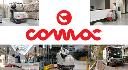 Comac Luxembourg