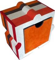 cr er ses meubles en carton derni res news. Black Bedroom Furniture Sets. Home Design Ideas