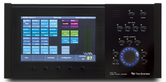VMC102 surround monitoring controller