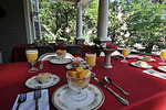 Breakfast is an affair to remember at Colorado bed and breakfast inns