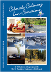 Colorado Bed &amp; Breakfast Cookbook from B&amp;B Innkeepers of Colorado