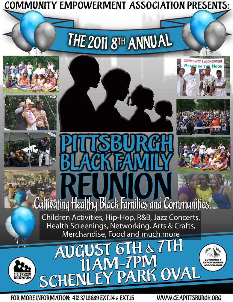 The 8th annualblack family reunion amp cultural arts weekend is geared