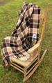 alpaca blanket project