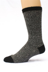 alpaca field hiker socks
