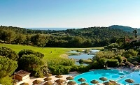 Dolce Fregate Golf Impression