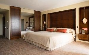 Hotel Intercontinental La Torre - bedroom