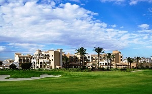 hotel Intercontinental La Torre Golf & Spa