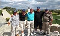 Impression Golf clinic