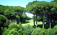 Platja de Pals Golf Impression