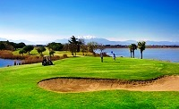 Golf Saint Cyprien impression