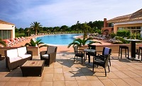 Saint Cyprien golf Resort - hotel Mas d´Huston