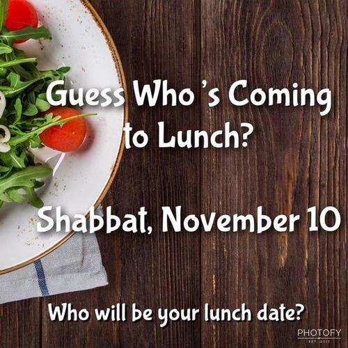 Any questions, email Rachel Distenfeld atrdistenfeld@yahoo.com