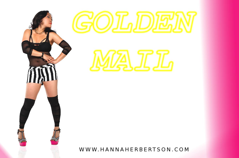 GoldenMail | Hanna herbertson's Newsletter