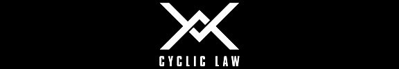 Cyclic Law - new Beyond Sensory Experience and Vortex CDs