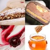 Gourmandises italiennes