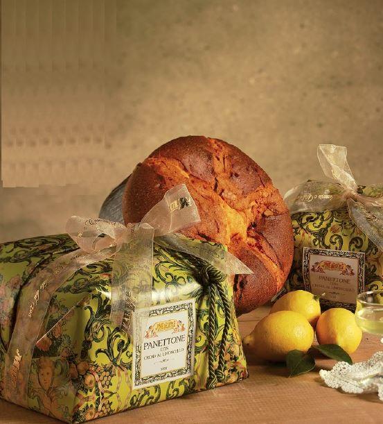 Cadeaux gourmands Italiens