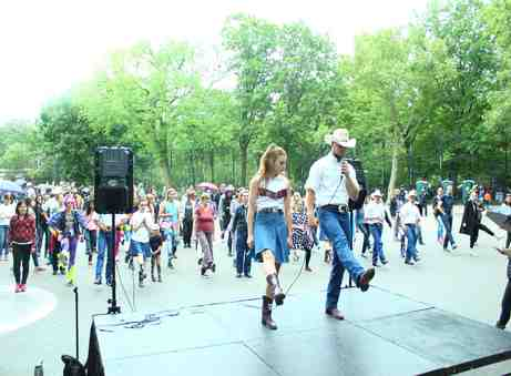 Photo Contest Winners Free Party Dancefest Pics And More