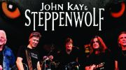 Steppenwolf at Roar on Shore