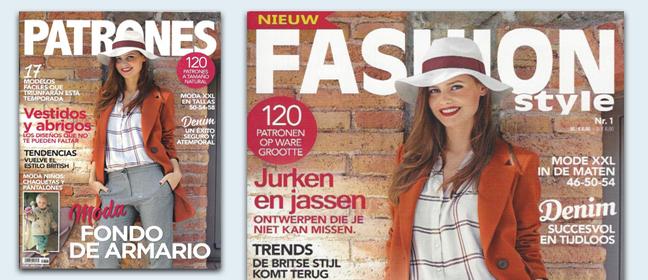 Nederlandstalige Patrones Fashion Style Laatste Week 50 Korting Op Simplicity Phildar