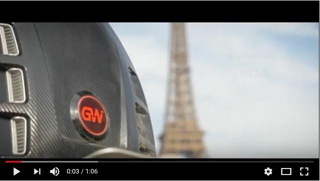 Video présentation GOTWAY MCM5