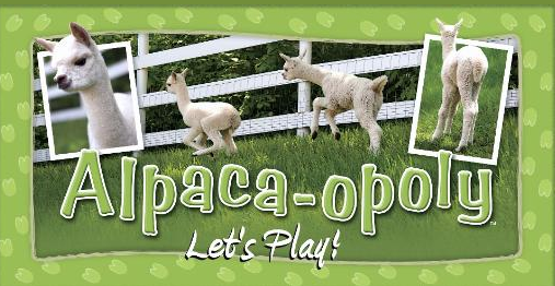 alpaca game alpaca-opoly