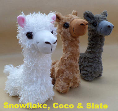 alpaca plush toy alpacabuddies