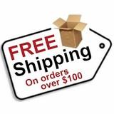 free alpaca shipping