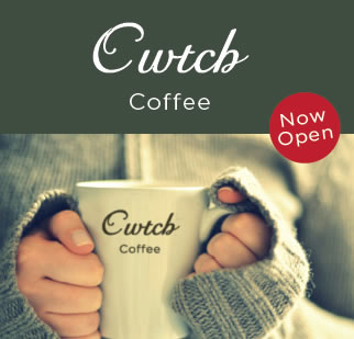 Cwtch Coffee