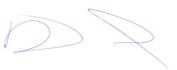 Tpnh Davidsignature 10, Prosperident