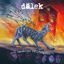 Dälek announce European tour dates this November, Endangered Philosophies arrives Sept 1st via Ipecac