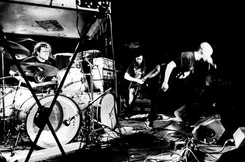 Full Of Hell headline 'Trumpeting Ecstasy' tour on the horizon, new album out now via Profound Lore