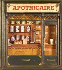 Pharmacie des champs et remèdes traditionnels