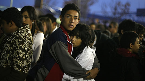 México: Ciudad Juárez es el futuro