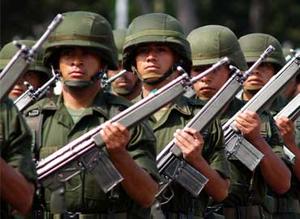 Abusos de militares deben juzgarse en tribunales civiles