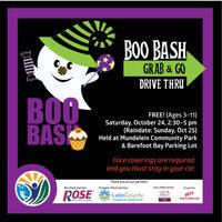 Boo Bash Grab & Go