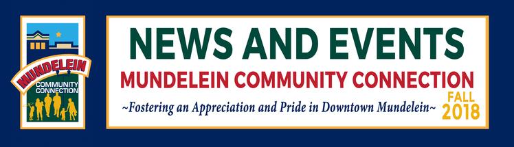 Mundelein Community Connection Summer 2018