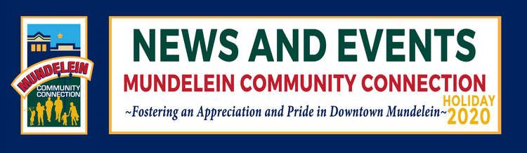 Mundelein Community Connection - Holiday 2020