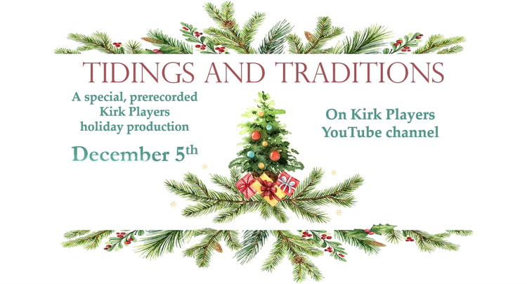 Tidings and Traditions