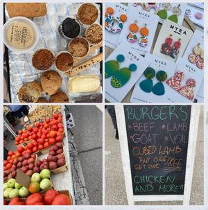 Mundelein Farmers Market