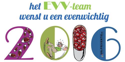 EVV wensen 2016!