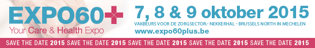 Expo 60+ beurs