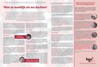Interview met huisarts en apotheker uit Beringen over MFO Valpreventie & Medicatie
