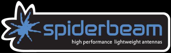 Spiderbeam - high performance lightweight antennas