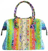 Big Katahdin Tote Pattern by Aunties Two