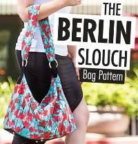 Berlin Slouch Bag Pattern