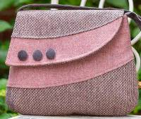 The Bircham Bag Pattern by Charlie's Aunt in PDF