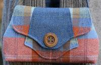 Raynham Bag Pattern by Charlie's Aunt in PDF