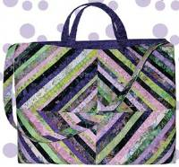 Quilters Tote Pattern by Cool Cat Creations