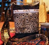 Cassie's Cutie Bag Pattern by Marlous Designs