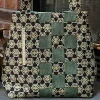 Beth's Bag Pattern by Marlous Designs in PDF